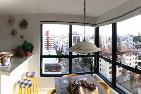 Melhor Loft da cidade!