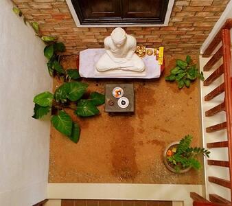 Jesmi House Hiriketiya - Floor 3 - Matara