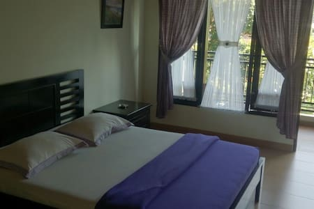 Villa Puri Adinda single room, Puncak, Kab Cianjur
