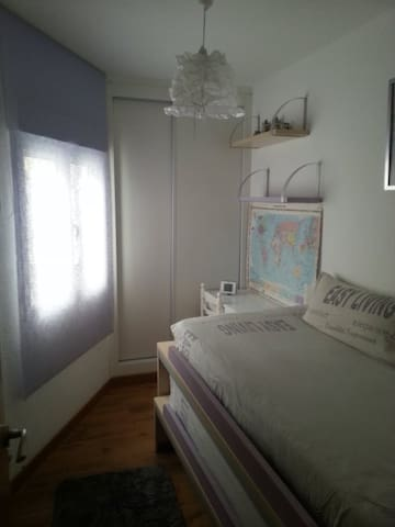 Room in the center of Alicante - Alacant - Byt