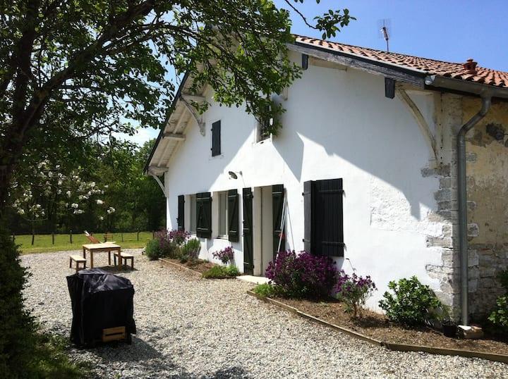 Family house south west of France  near Hossegor