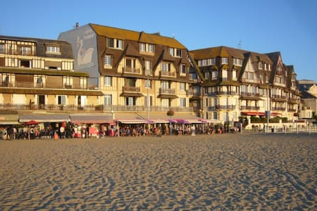 DEAUVILLE-TROUVILLE CENTRE - Trouville-sur-Mer - Wohnung