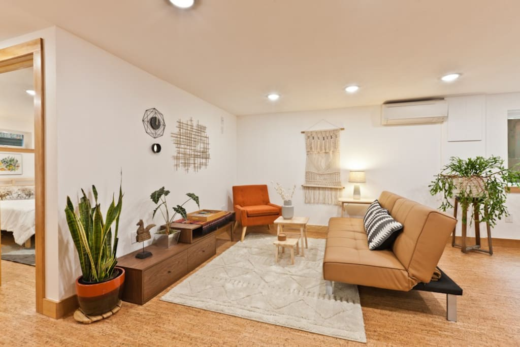 Ne Private Apartment Modern Amp Cozy Remodel Guest