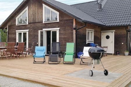 4 Bedrooms Home in Lärbro - Lärbro