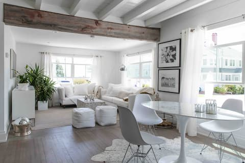 COMPO BEACH HOUSE   summer rental