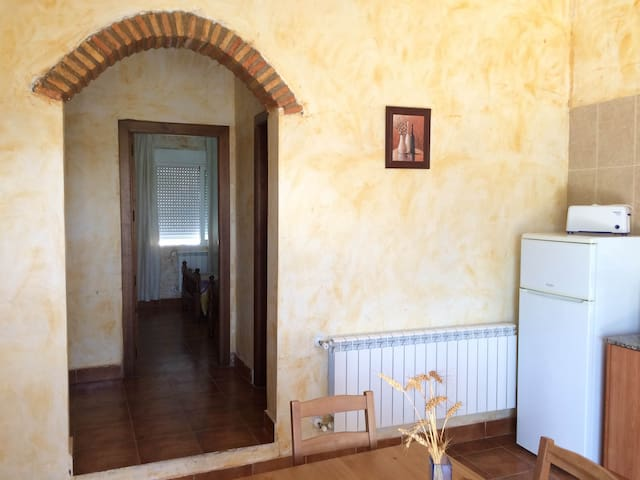 El Solins Casas y Cuevas tranquilidad e indepencia - Fortuna - House