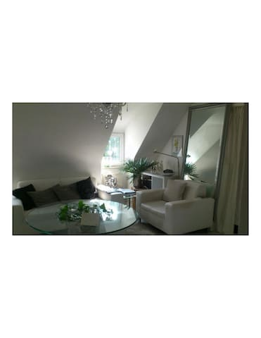 Cozy Apartment in Essen-Kettwig Old Town
