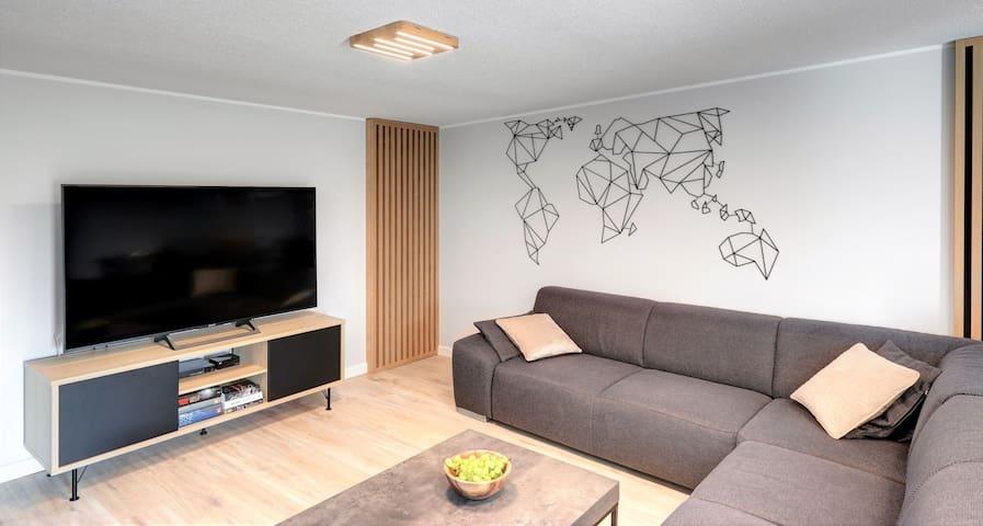 Comfortable guesthouse in beautiful Silesia