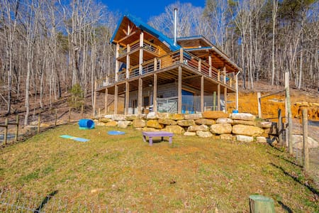 Stone Creek Cabin
