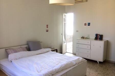 Comfortable room with balcony - Beirut  - 公寓