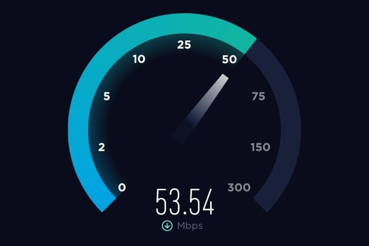 Fast Fiber Internet Speeds at 50 MBPS in Cebu City. Perfect for digital nomads, and online streamers.
