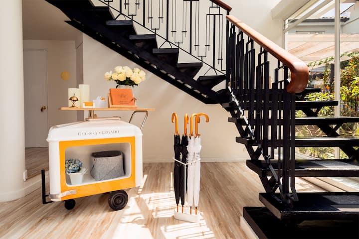 Casa Legado - Nephew´s House