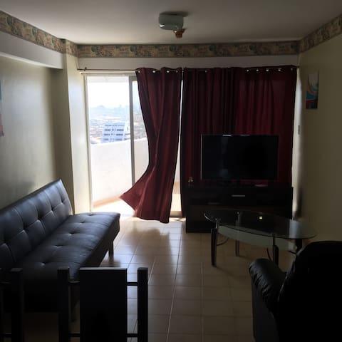 Apartamento en Costa azul - Porlamar - Daire