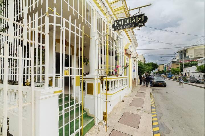 Ayenda 1602 Casa Hotel Kaloha