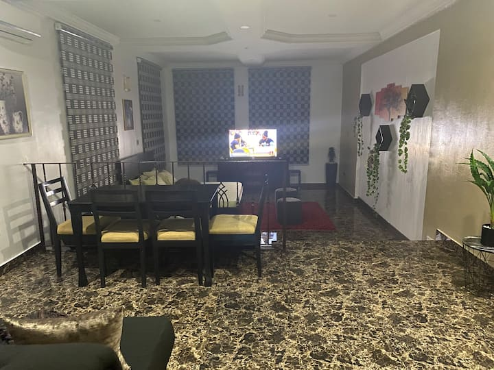 Presidential One Bedroom Apartment