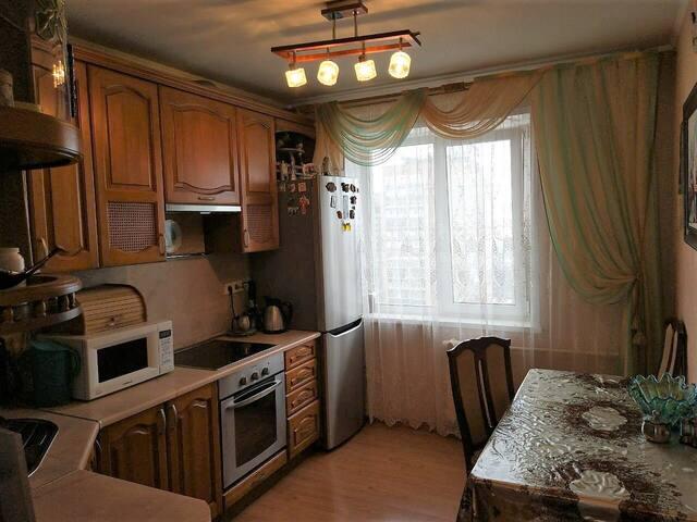 Квартира в Самаре