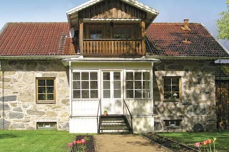 4 Bedrooms Home in Agunnaryd - Agunnaryd - Casa