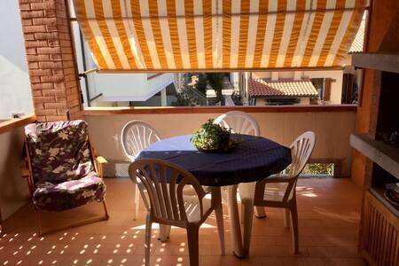 Confortevole appartamento a due passi dal mare - Marina di Grosseto - Apartament