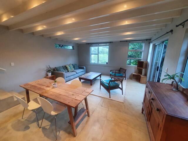 Treetop Beach Studio Hout Bay