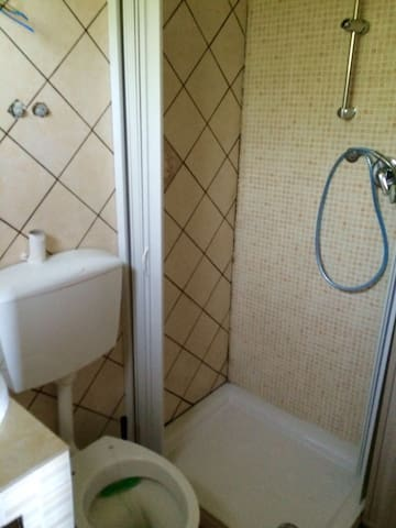Grazioso appartamentino al mare - Belvedere Marittimo - Loft-asunto