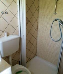 Grazioso appartamentino al mare - Belvedere Marittimo