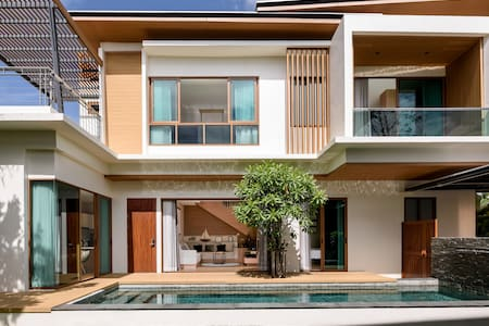 Pool Villa Hua Hin - 1 Bedroom with private pool