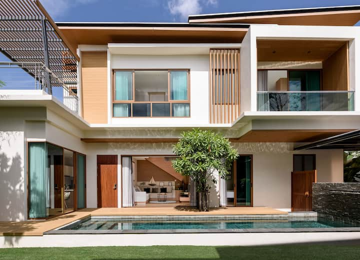 Pool Villa Hua Hin - 1 Bedroom with private pool