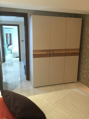 2 Bedroom Apartment Mellieha Malta