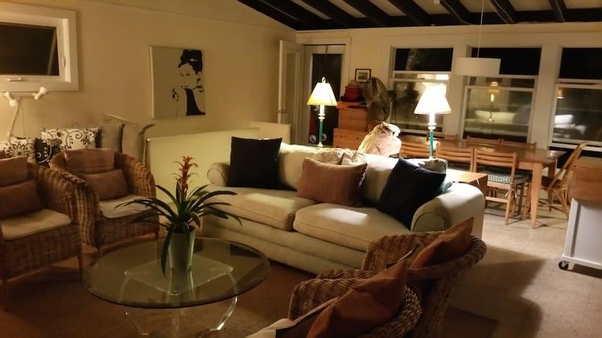 Main Room - Sayville
