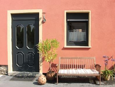 Idyllisches Wohnen am Rheinsteig - Neuwied