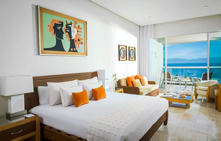 Suite The Grand Mayan Nuevo Vallarta
