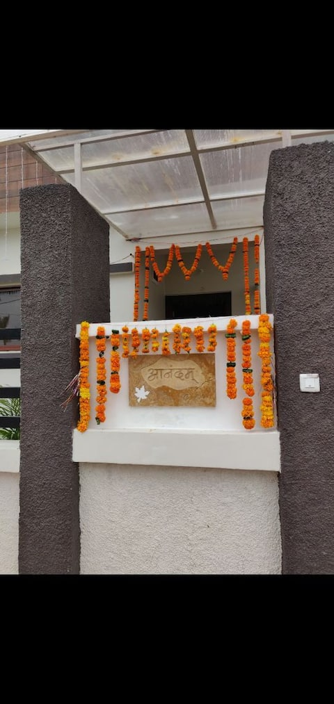 Anandam Homestay- A beautiful home in peace.
