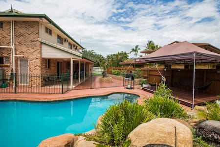 Close to River, Uni, Hospital - Annandale