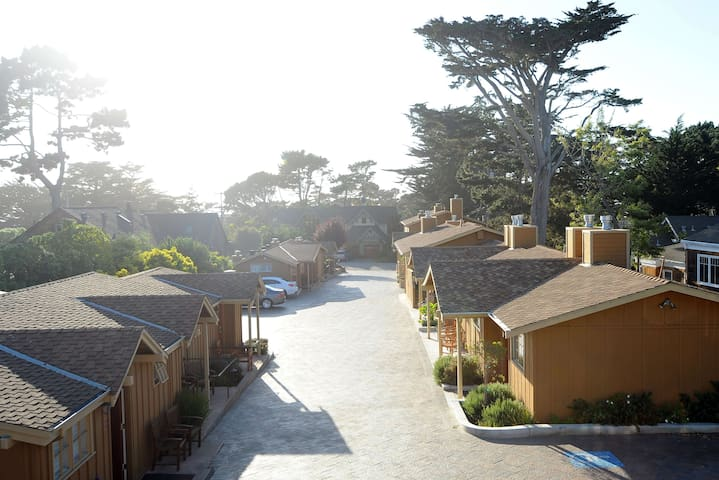 Sunset Inn Pacific Grove