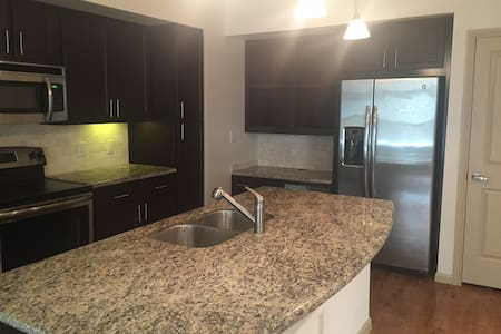 Inner Loop/West U/Medical Center/Familyfriendly - Houston - Bed & Breakfast