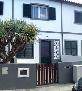 Casa Caty Vila Baleira -Férias em Porto santo