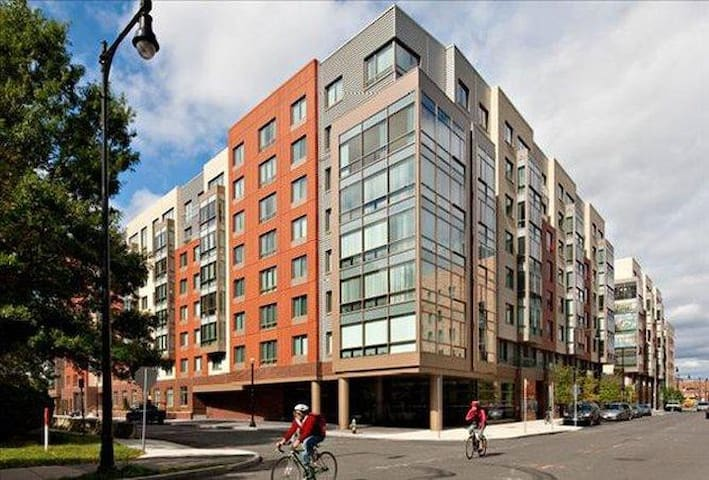 Nice 2 bedroom in Kendall Square Cambridge