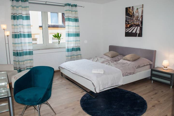 Appartment near city and Ruhr-University(Relaunch)