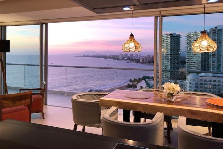 Peninsula Puerto Vallarta Luxury Condominium 15e