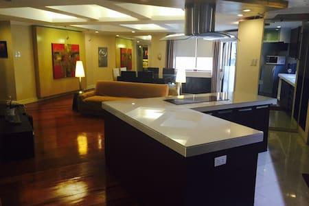 My suite at Greenhills - San Juan