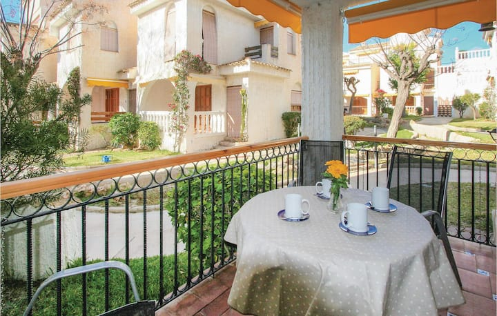 Terraced house with 3 bedrooms on 72m² in Santa Pola