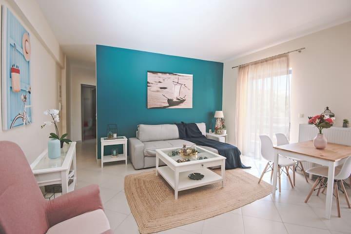 K-House Π3 Modern Living