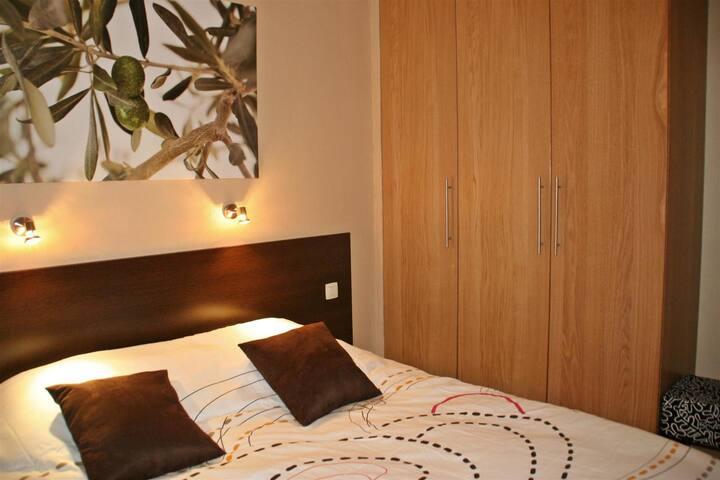 Modern apartment 4C with sea views in Altea COVID FREE