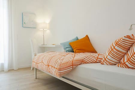 very comfortable single+1 room - Reggio de Calabre - Appartement