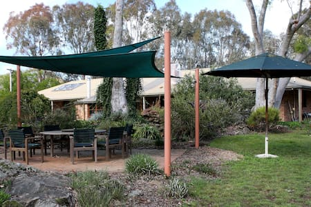 Davis on George - Murrumbateman - Bed & Breakfast