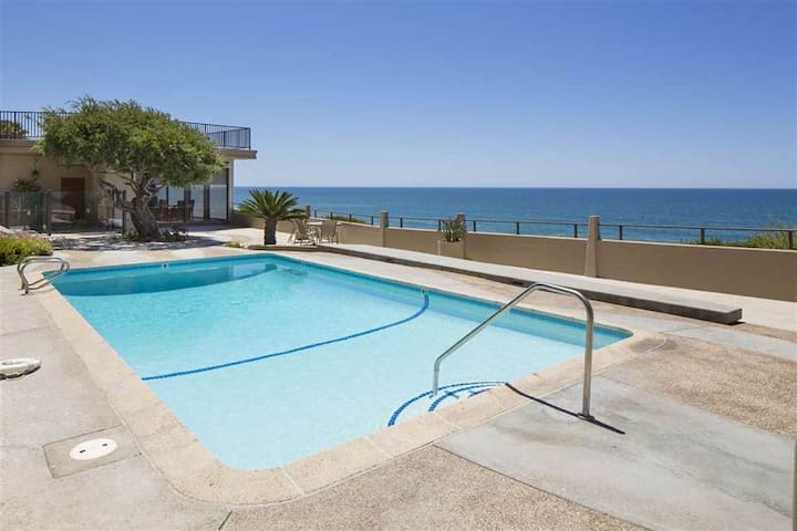 Del Mar Beach Club Townhouse