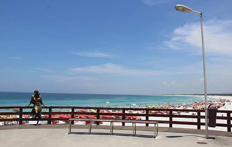 Mirante da Praia Grande