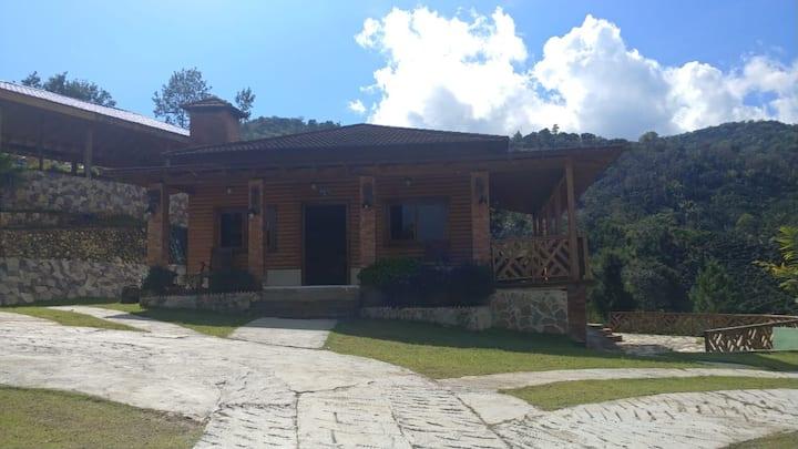 Villas Las Neblinas 4