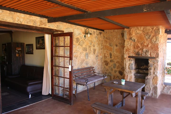 Lomas Creek - Double Cottage 4