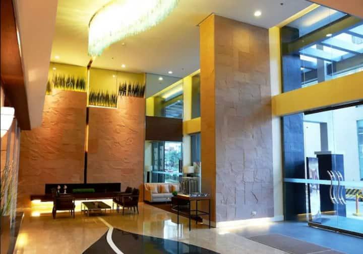 A.VENUE Hotel QueenBed 4K NETFLIX Studio